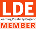 Learning Disability England Member